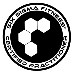 Six Sigma Fitness Certified Practitioner