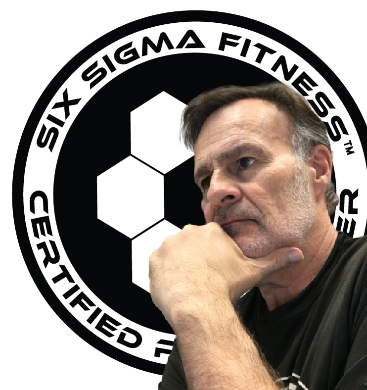 Six Sigma Fitness fitness management software personal training app